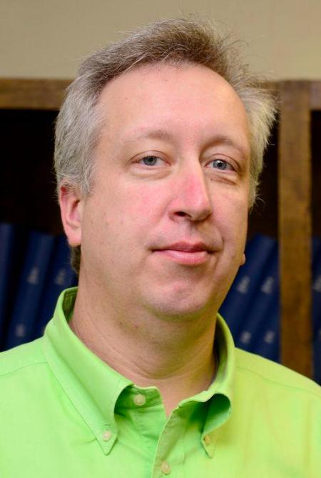 Bryan Hanks Editor, The Free Press