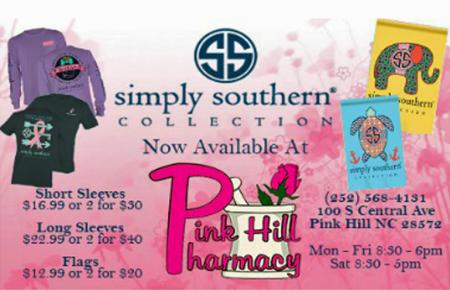 PH Pharmacy Ad